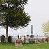 Beekman Cemetery 2009