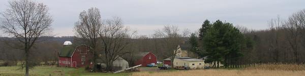 Campbell-VanDerVeer Farm 2003
