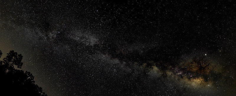 The Milkyway Galaxy