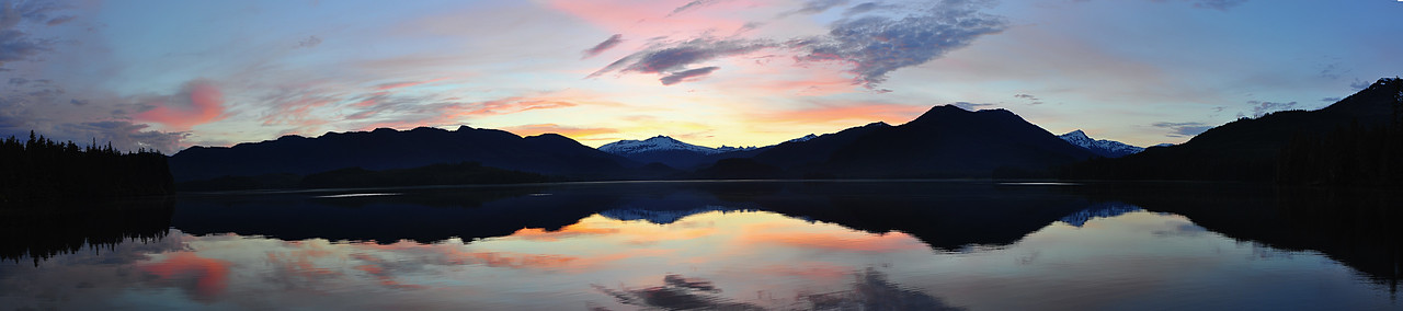 Hobart Bay Sunrise