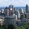 Montreal Skyline 2004