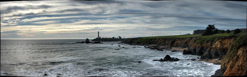 HI Pigeon Point Lighthouse