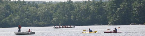 Camp Yawgoog 2009