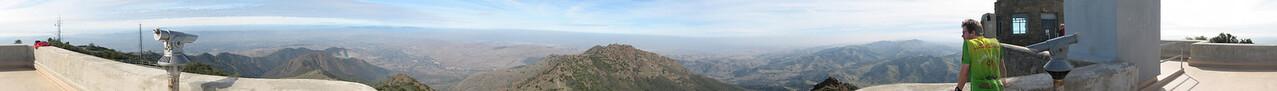 Mt. Diablo with Jeff