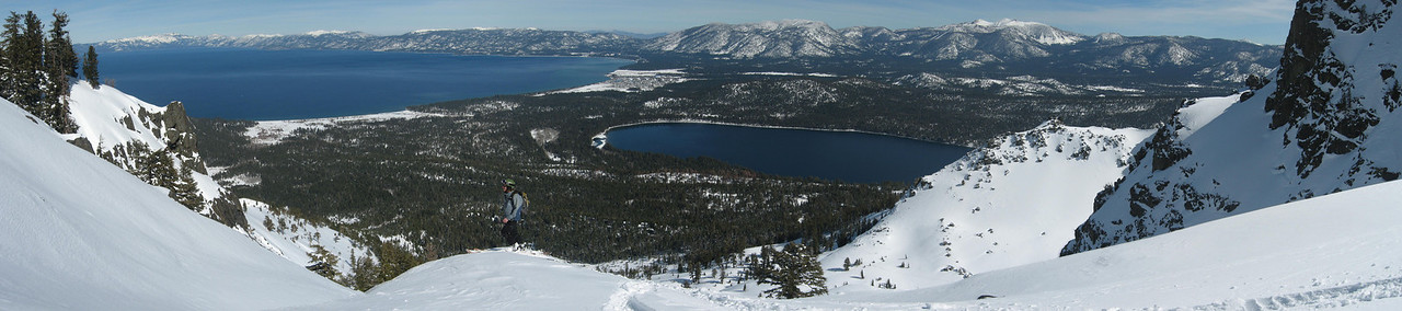 Tallac with Funk