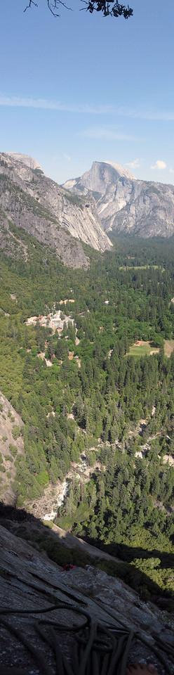 Yosemite with Funk