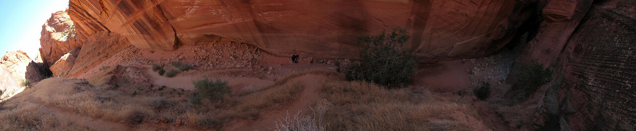 Paria Canyon