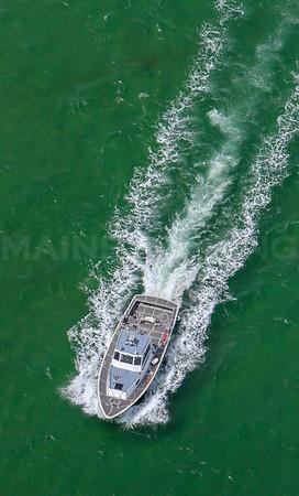 Pilot Boat (?), West Dennis, MA.