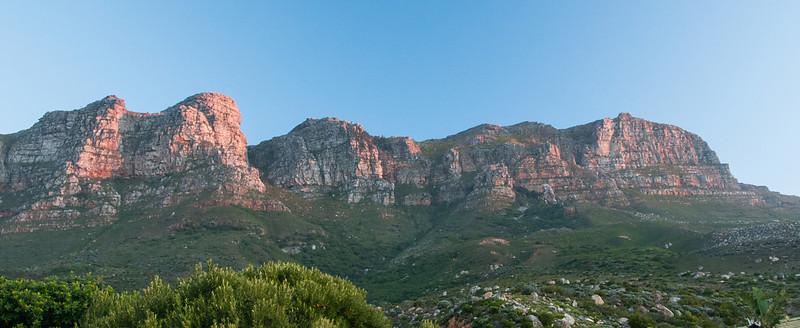 View from Twelve Apostles_