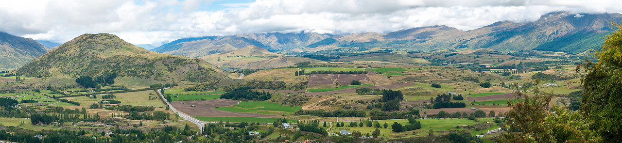 Lake County, South Island, NZ