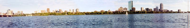 Boston panoramic