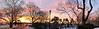 Valentine's Day Sunrise (Carl Schurz Park- Mon 2/14/11)