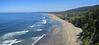 Crescent Beach Overlook
