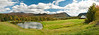 Lake Willoughby Panoramic