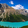 "Peyto Lake in the Canadian Rockies.<br /> <br /> Photo by Kyle Spradley |  <a href=""http://www.kspradleyphoto.com"">http://www.kspradleyphoto.com</a>"