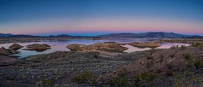 Lake Mead, NV, AZ