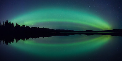 The Auroral Oval