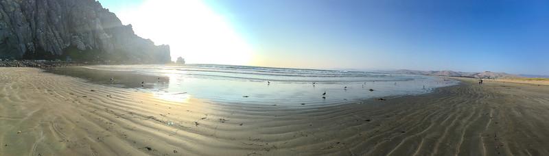 Sands of Morro Bay