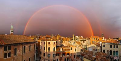 Terracotta Rainbow