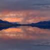 Summerland Sunset Squalls