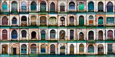 Venice - Portals To The Past