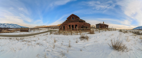 Haynes Ranch Winter 180