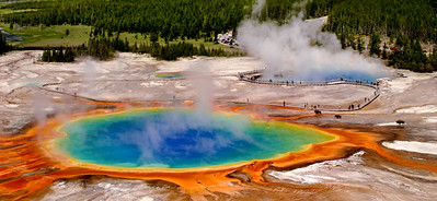 Yellowstone Beauty