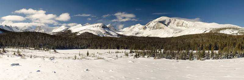 Isabel's Glacier