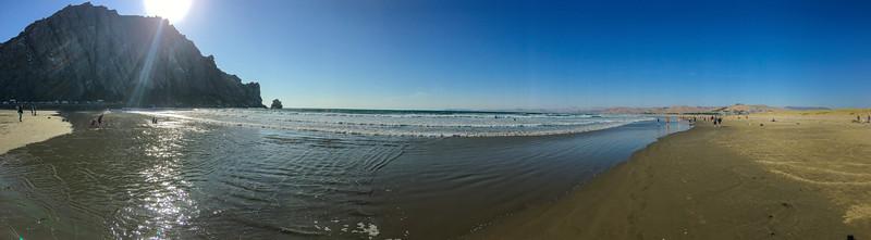 Morro Bay Coast