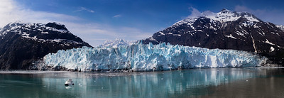 The Mile Wide, Marjorie Glacier