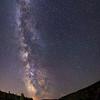 Green Lake -Sky Full of Stars