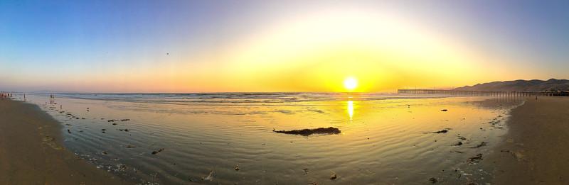 Pismo Beach Vibes