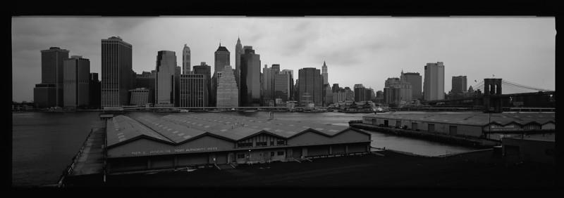 Brooklyn Pier #2