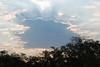 Pantanal clouds