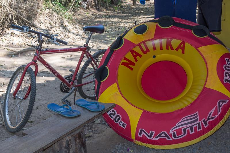 Resort Toys at Hotel Cabanas