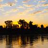 Rio Piquiri Sunset