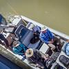 Boat Driver Pulling Alongside Flotel