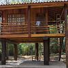 Elevated Cabin at Hotel Cabanas