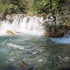 Waterfall on Rio Formoso