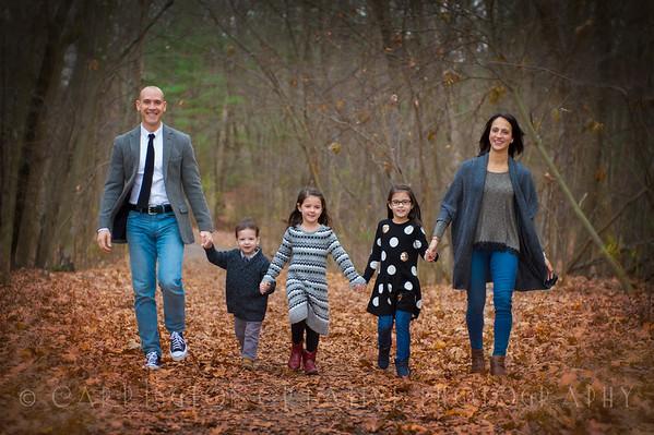 Pantera Family