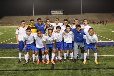 2016 Boys Soccer Seniors