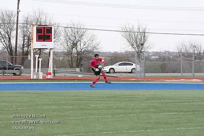 PHS JV Boys Soccer vs Westwood Mar 25 2014