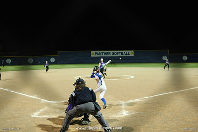 Pflugerville Panthers vs Elgin Wildcats, Feb 26, 2013