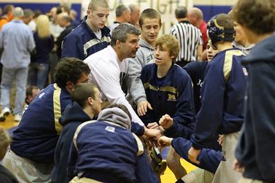 Coach McLean Pre-Finals