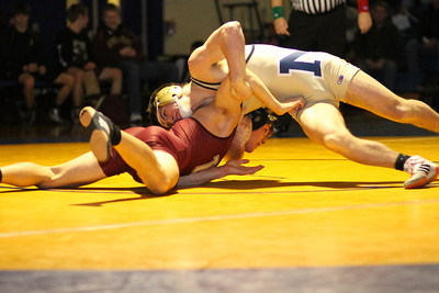 Mead defeats U-High 43-18