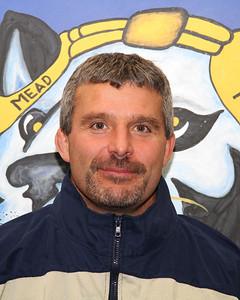 Head Coach Phil McLean