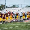 Panthers vs Redskins