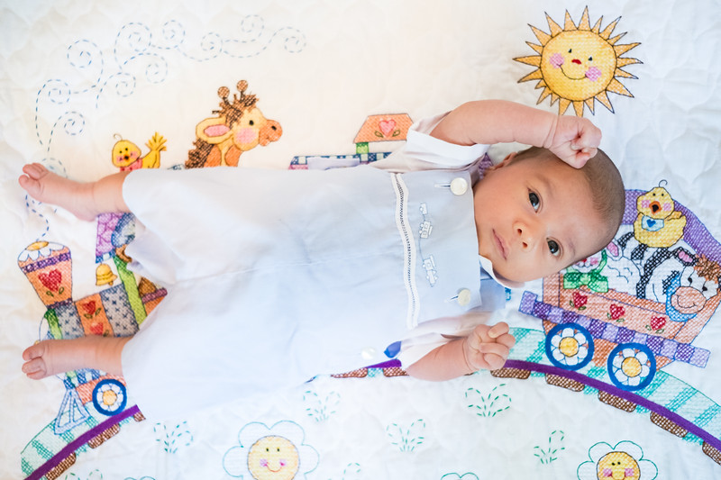 L. Pao Gilmore - 1 Month