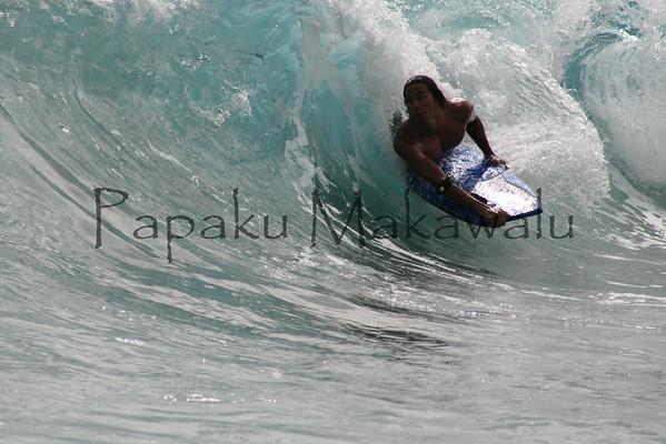 Pohue<br /> (c) Kalei Nuuhiwa