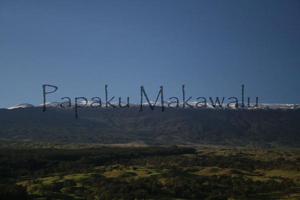 Mauna a Wakea